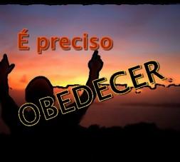 obediencia