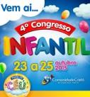 4º Congresso Infantil