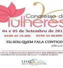 IBR - RP evento mulheres