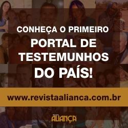 Revista ALIANÇA
