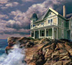 sua casa na rocha