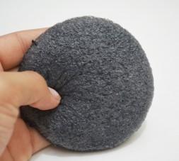 esponja ou pedra
